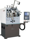 Пружина сжатия CNC Kct-35A 1.5-4.0mm свертывая спиралью Machine&Spring Colier