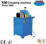 Prix hydraulique automatique de machine de découpage de boyau