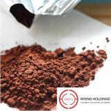 자연적인 코코아 가루 - 식품 첨가제 자연적인 코코아 가루