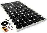 Sonnenkollektor des hohe Leistungsfähigkeits-Großverkauf-Fabrik-Preis-250W