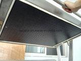 Empaquetadora del vacío del sellador de la bandeja de Yupack Dzt7050 para el alimento