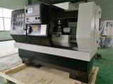 CNC de Horizontale Machine van de Draaibank met Goede Kwaliteit voor het Draaien van Metaal (6150)
