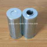 Industriële Filter hx-63X80, de Hydraulische Filter van de Olie hx-40X80 Leemin
