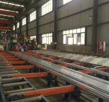 Extrusion en aluminium/modèle personnalisé par profil en aluminium