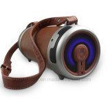 2.1 Haut-parleur Bluetooth HiFi actif extérieur avec caisson de graves de 4 pouces;