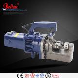 Cortador hidráulico de Threded Rod da máquina de estaca do cortador elétrico hidráulico do Rebar