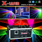 Stufe-Laser Lighting RGB Full Color Light für Club Beam Show