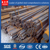 Barra redonda de acero laminada en caliente 5130