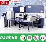 Imprensa de perfurador da torreta do CNC de Dadong T30/máquina de perfuração/máquina de carimbo para furos de perfuração