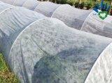 Tessuto caldo del Nonwoven di agricoltura della barriera del Weed di ventilazione di vendita