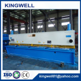 CNC de Nieuwe Scherende Machine van de Guillotine Hydarulic voor Verkoop (QC11Y-6X6000)