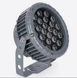 옥외 정연한 정원 점화 (WGC288)를 위한 3W-36W IP65 LED 투광램프
