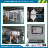 1.52mm Clear PVB Film for Laminated Glass
