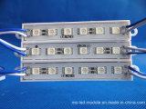 Un modulo di a buon mercato 5050 SMD LED per il segno di marca