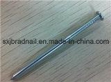 중국에서 기계설비 잠그개 일반적인 못