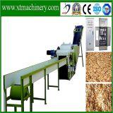 Maïs, bambou, canne à sucre, machine Chipper Bx216 de modèle de tambour de tige
