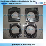 Custom Made Precision Machining Product e Precision CNC Machining Parts
