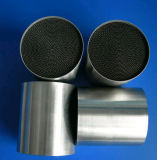 Catalytic metallico Converter Substrate per Automobile/Vehicle