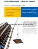 Tianyi индустриализировало форма-опалубку стали сооружения стены компонентов Precast бетона