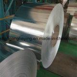 50-140G/M2 galvanizó la bobina del acero Coil/Gi Steel/PPGI para el material de construcción