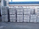 Lingot en aluminium 99.70% (AL05) avec SGS/CIQ