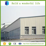 La Chine a préfabriqué l'entrepôt en acier de construction