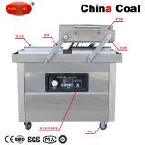 Máquina de empacotamento do alimento da câmara de vácuo de Dz-600/2sb