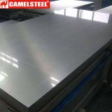 Tôle d'acier galvanisée par Z60 régulière de paillette de Camelsteel