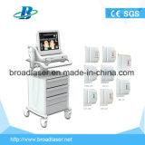 13mm Gesicht dünnere Hifu Ultraschallabnehmenmaschine