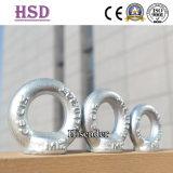 Нержавеющее Steel304/316 поднимая болт глаза DIN580 с сертификатом