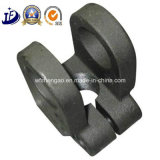 CNCの旋盤が付いている熱い鍛造材の炭素鋼の水圧シリンダの部品