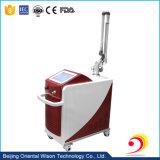 Machine médicale de déplacement de tatouage de laser de ND YAG de commutateur de Q