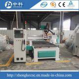 Hölzerner Schranktüren CNC, Maschine produzierend