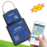 3G GPS 콘테이너 또는 화물 또는 트레일러 또는 자산 살아있는 관리를 위한 물개를 추적하는 전자 화물 컨테이너