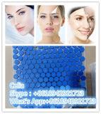 Inhibición de la síntesis de la melanina del péptido del aligeramiento de la piel Nonapeptide-1