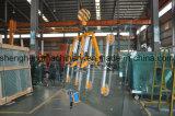 Het nieuwe VacuümHeftoestel van de Voorwaarde en van de Toepassing van de Lading voor de Lift van het Glas
