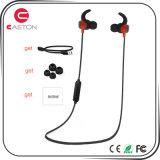 Bluetooth sem fio ostenta Earbuds com microfone