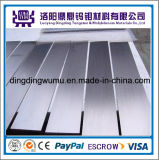 높은 Quality Polished Molybdenum Plates Good Price를 가진 또는 Tungsten Plates/Sheets