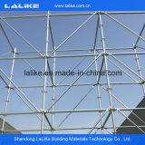 StahlRinglock Baugerüst-Systems-Gestell