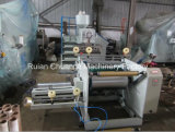 One-Layer LLDPE Cling Film Cast Machine