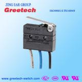 Переключатель Hotselling электрический микро- с типами IP67 экстрактора сока