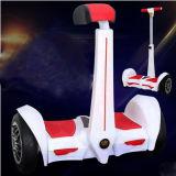 Usine 2016 individu de vente en gros de 10 pouces équilibrant le scooter électrique