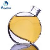 bottiglia di vetro del silice 125ml per imballaggio su ordinazione