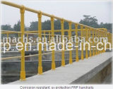 FRP Round, Square Tube voor Handrail en Fence