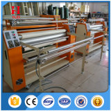 1.2m 1.7m Roller Sublimation Heat Press Machine für Fabric Transfer