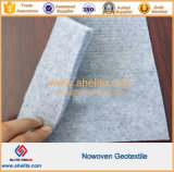 Polipropileno no tejido Geogtextile de la fibra de Stape para el genio civil