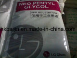 Heet verkopend neopentyl glycol/NPG poeder van uitstekende kwaliteit 99%min