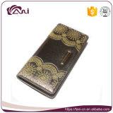 Бумажник монетки кредитной карточки Fani Handmade, дешевый бумажник женщин для сбывания