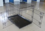 Stable&Practical Wire Mesh Pet Cage para Pet Product (C12001)
