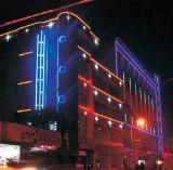 Свет фасада пробки СИД архитектурноакустический (L-248-S48-RGB) Iluminacion